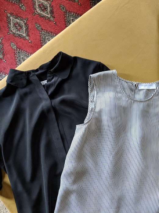 Project: Why I'm only wearing 19 items of clothing untilApril