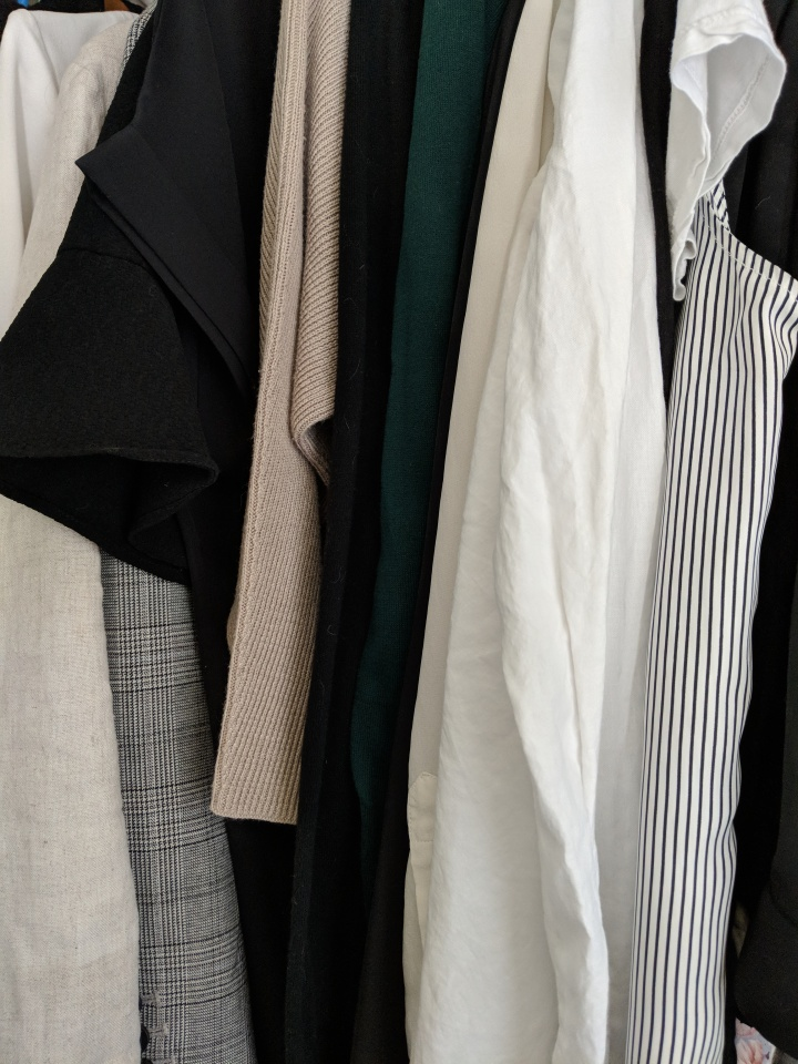 Spring Wardrobe Preview – The Fewest Number of Things I CanBuy