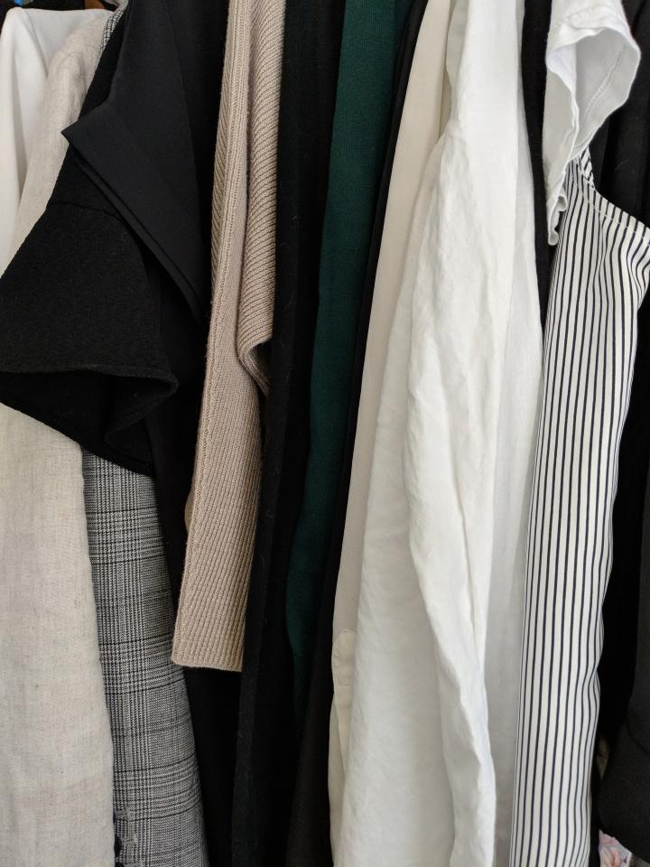 spring clothes