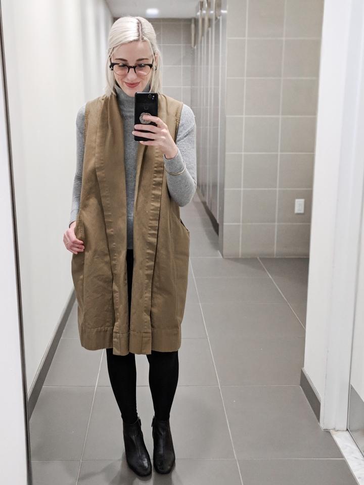 elizabeth suzann clyde vest