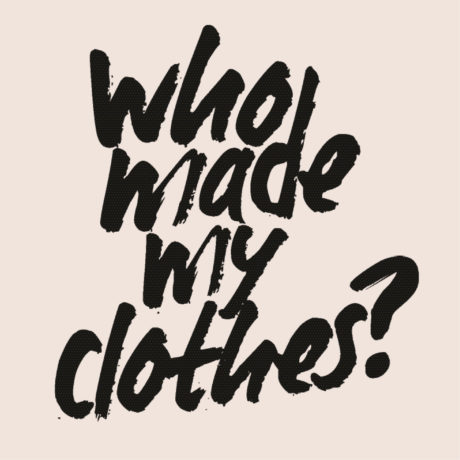 How I'm Honoring Fashion Revolution Week | #WhoMadeMyClothes