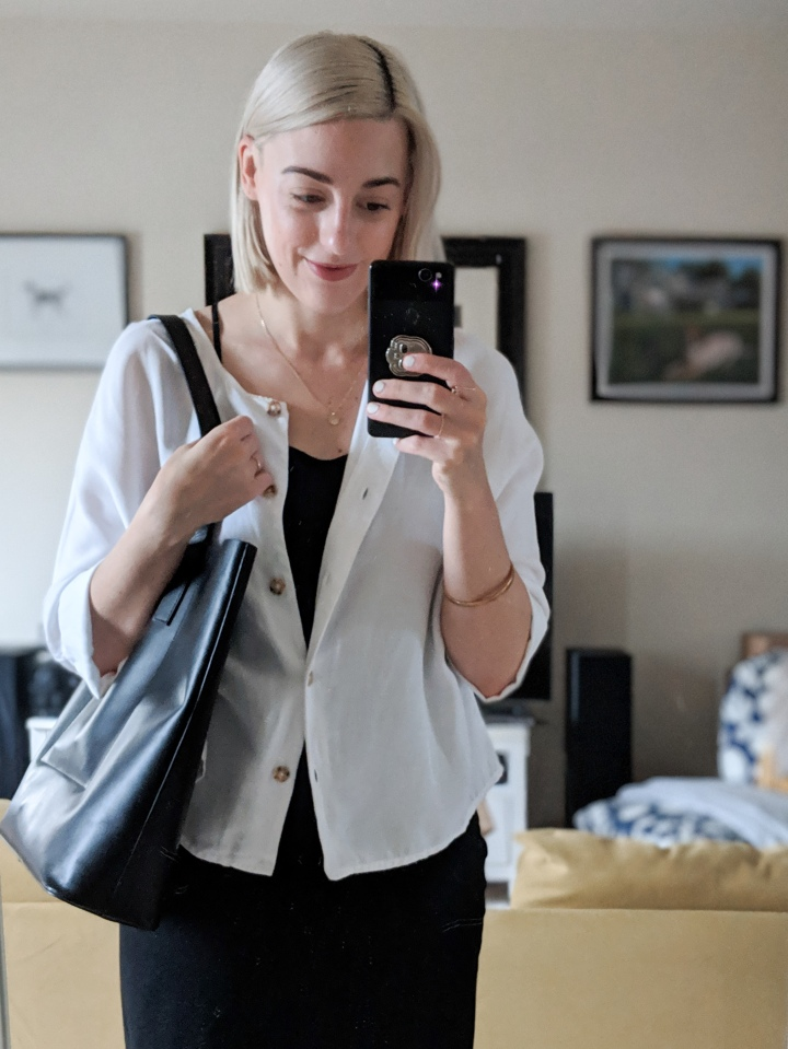 How I Wear My Most Versatile Top