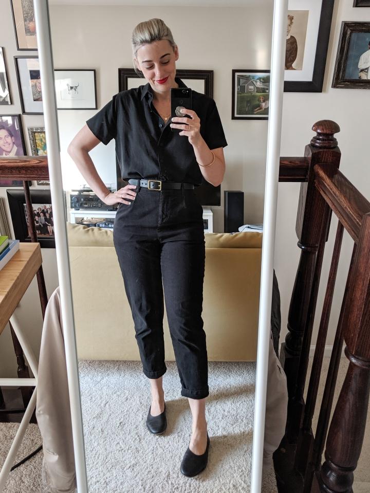 audrey hepburn outfit