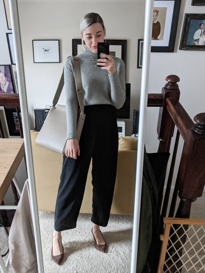 Review | The Everlane Form Bag