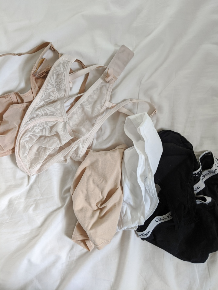 Why I Upgraded My Underwear Drawer
