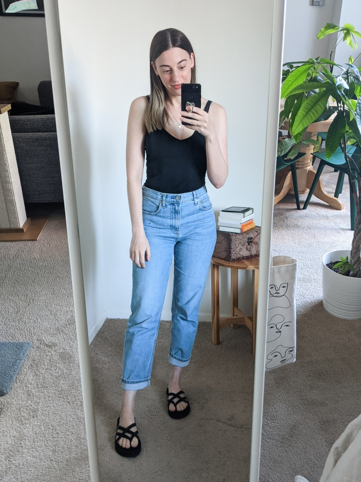 What I Wore | SummerSimplicity